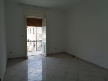 Arpino, 95 sqm, bright, Central, large balconies