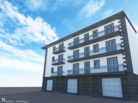 Newly constructed apartment Residences Steelyard, newly built homes for sale