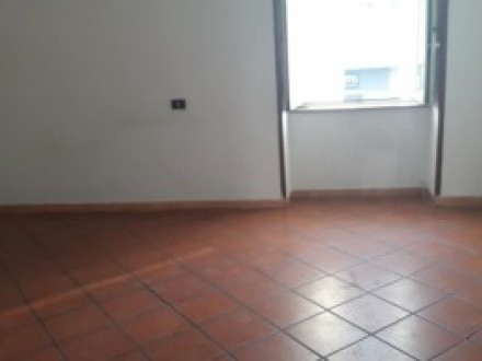 Apartment for sale in Casalnuovo center, Umberto Course, with parking space