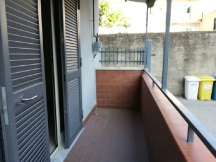 Large renovated apartment for sale in Giugliano Casacelle