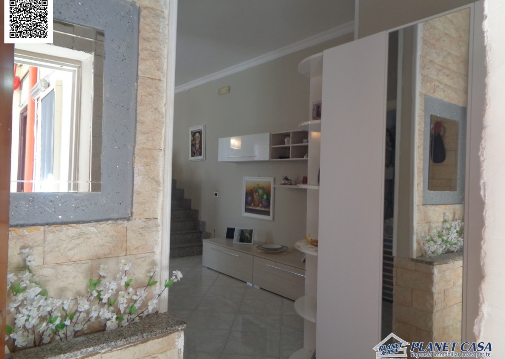 Sale Apartments Napoli - Apartment on two levels, 110sqm, excellent condition, four bedrooms, two bathrooms Locality