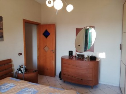 Renovated apartment for sale in Casoria, Sannitica area,95 sqm