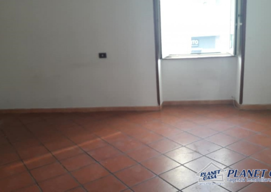 Sale Apartments Casalnuovo di Napoli - Apartment for sale in Casalnuovo center, Umberto Course, with parking space Locality