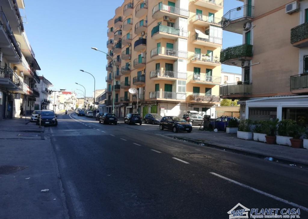 Sale Apartments Napoli - 70 sqm apartment for sale in Chiaiano, Naples Locality