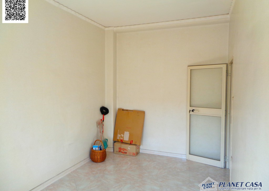Sale Apartments Napoli - Apartment of 62 square meters, bright, in the park, with doorman and cellar Locality