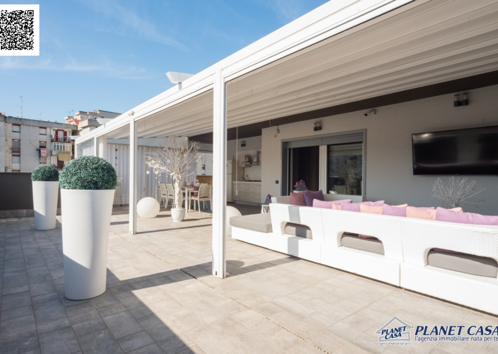 Sale Attic Volla - Penthouse for sale, newly built apartment, level terrace, garage and parking space Locality